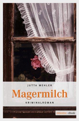 Magermilch von Jutta Mehler