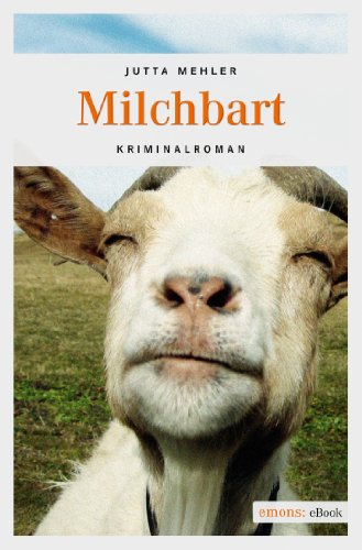 Jutta Mehler: Milchbart