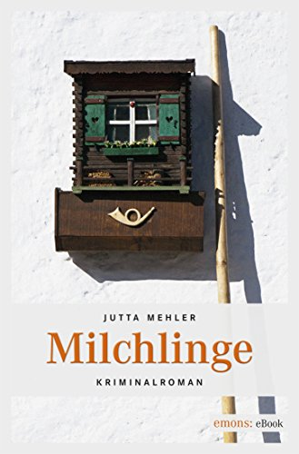 Jutta Mehler: Milchlinge