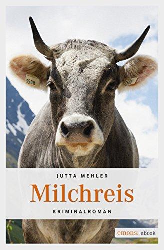 Jutta Mehler: Milchreis