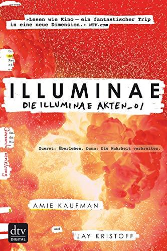Amie Kaufman und Jay Kristoff: Illuminae
