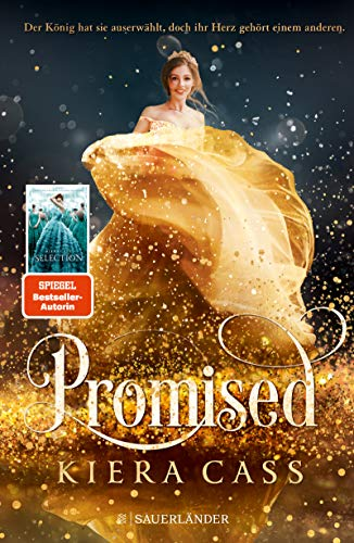 Kiera Cass: Promised
