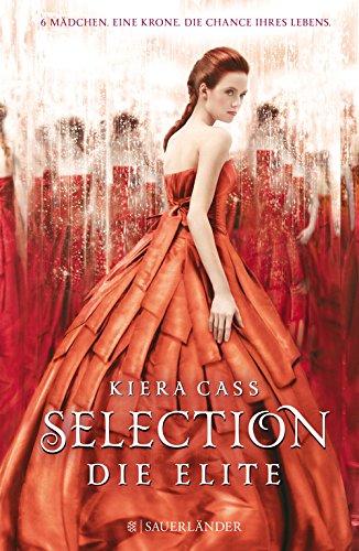 Kiera Cass: Die Elite