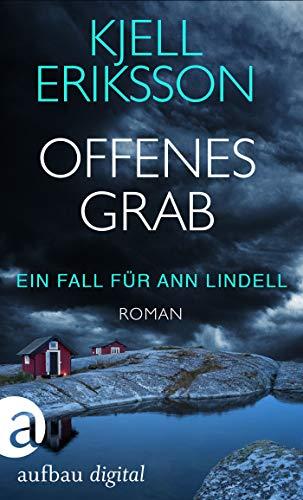 Kjell Eriksson: Offenes Grab