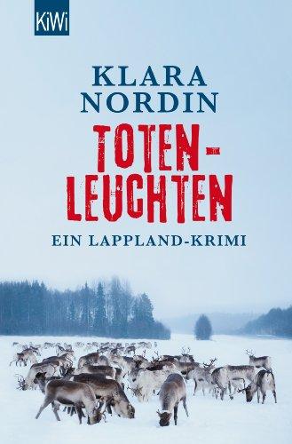Totenleuchten von Klara Nordin