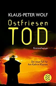 Klaus-Peter Wolf: Ostfriesentod