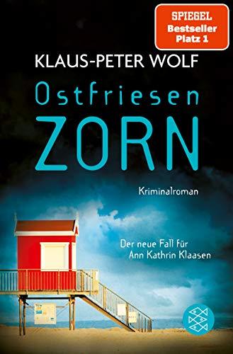 Klaus-Peter Wolf: Ostfriesenzorn