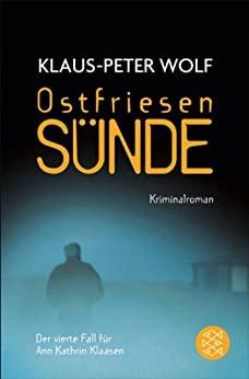 Klaus-Peter Wolf: Ostfriesensünde