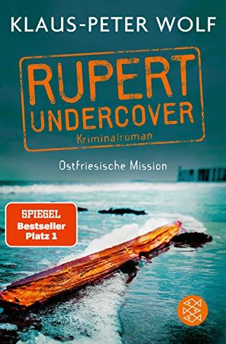 Klaus-Peter Wolf: Ostfriesische Mission
