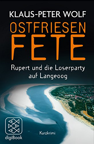 Klaus-Peter Wolf: Ostfriesenfete