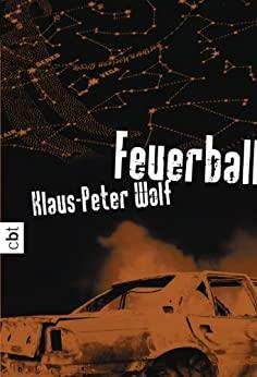Klaus-Peter Wolf: Feuerball