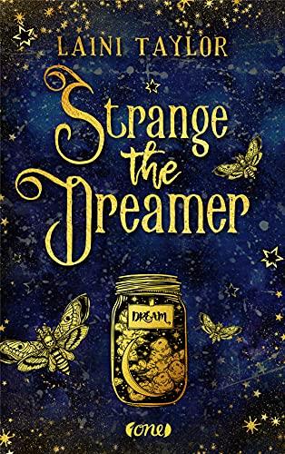 Strange the Dreamer von Laini Taylor
