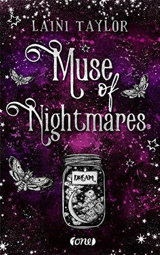 Laini Taylor: Muse of Nightmares