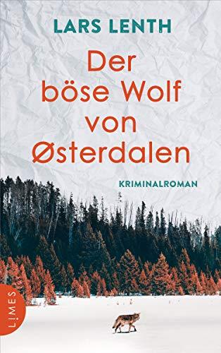 Lars Lenth: Der böse Wolf von Østerdalen