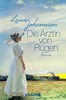 Lena Johannson: Die Ärztin von Rügen