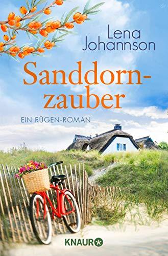 Lena Johannson: Sanddornzauber