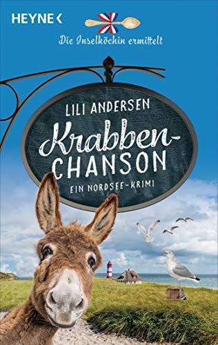 Krabbenchanson von Lili Andersen