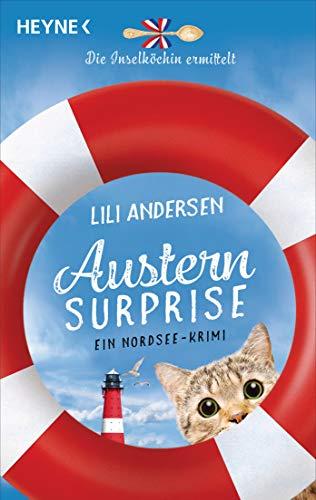 Lili Andersen: Austern surprise
