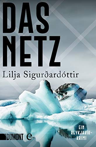 Lilja Sigurdardottir: Das Netz