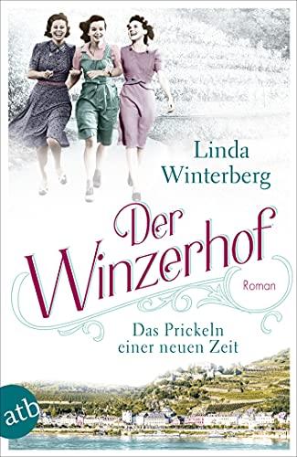 Das Prickeln einer neuen Zeit von Linda Winterberg