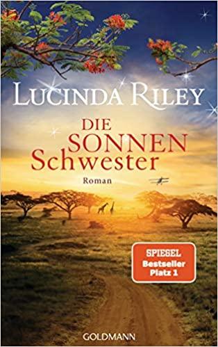 Die Sonnenschwester von Lucinda Riley