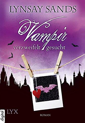 Lynsay Sands: Vampir verzweifelt gesucht