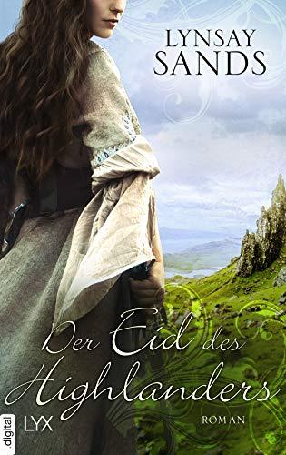 Lynsay Sands: Der Eid des Highlanders