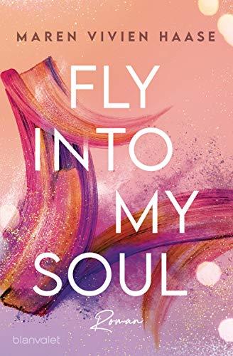 Maren Vivien Haase: Fly into my Soul