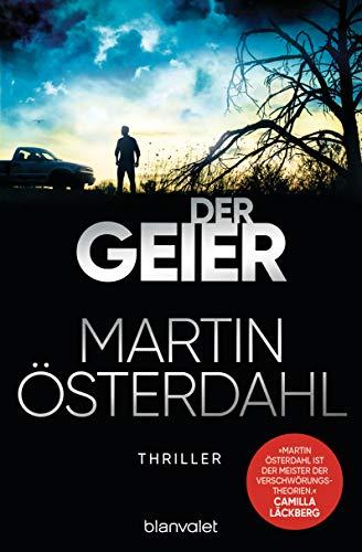 Martin Österdahl: Der Geier