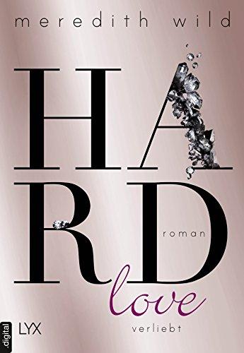 Meredith Wild: Hardlove - Verliebt