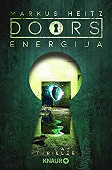 Markus Heitz: Energija