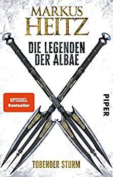 Markus Heitz: Tobender Sturm