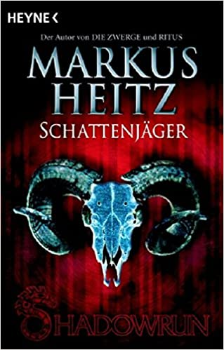 Markus Heitz: Schattenjäger