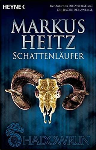 Schattenläufer von Markus Heitz