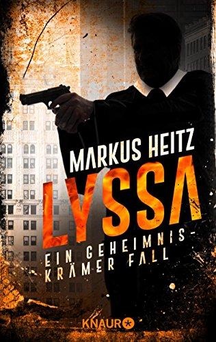 Markus Heitz: Lyssa