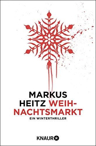 Weihnachtsmarkt von Markus Heitz