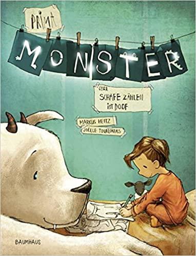 Prima, Monster! von Markus Heitz