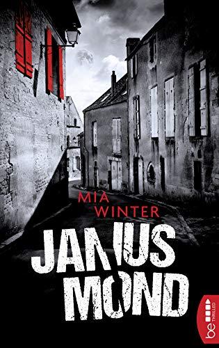 Janusmond von Mia Winter