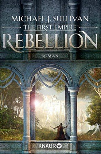 Michael J. Sullivan: Rebellion