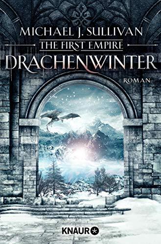 Michael J. Sullivan: Drachenwinter