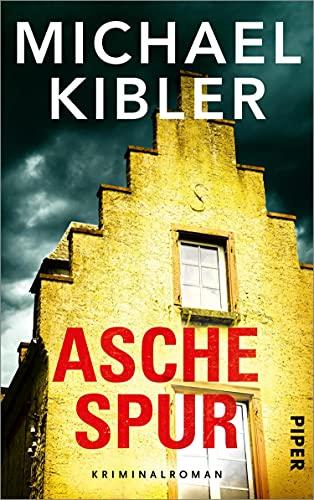 Aschespur von Michael Kibler