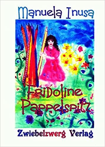 Manuela Inusa: Fridoline Pappelspitz