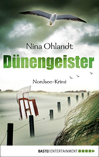 Nina Ohlandt: Dünengeister