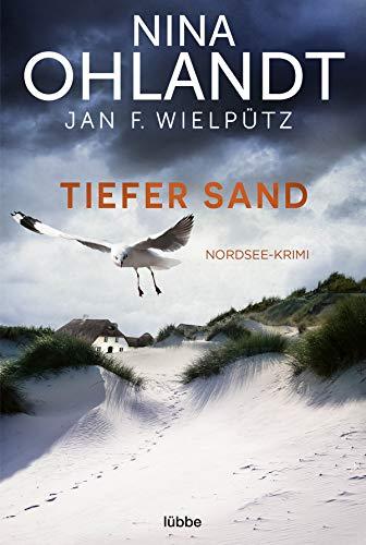 Tiefer Sand von Nina Ohlandt