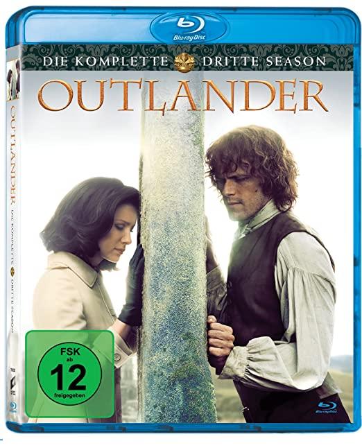 TV-Serie: Outlander – Staffel 3 nach den Büchern von Diana Gabaldon