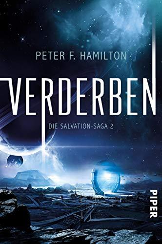 Peter F. Hamilton: Verderben