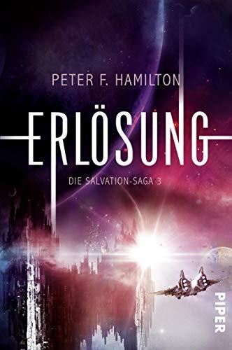 Erlösung von Peter F. Hamilton
