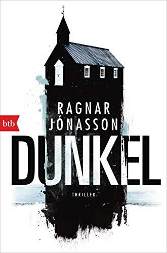 Dunkel von Ragnar Jónasson