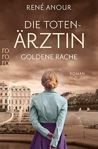 René Anour: Goldene Rache