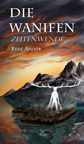 René Anour: Zeitenwende